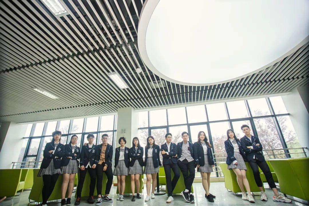 录取分数段创新高!省泰中国际部2019级新生实力究竟有多强?