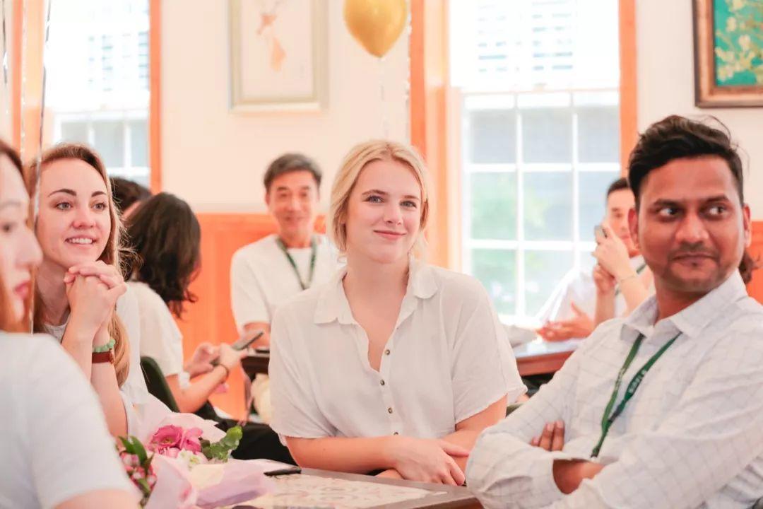 园外招聘——快来加入园外大家庭!这里有你想要的快乐工作和幸福生活