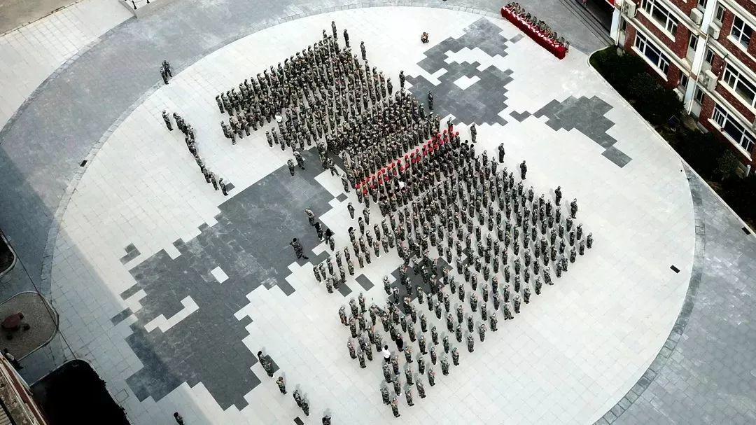 以爱国之名|关于抗战这节历史课,苏外这样上插图16