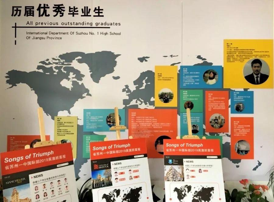 省苏州一中国际部招生计划发布!插图2