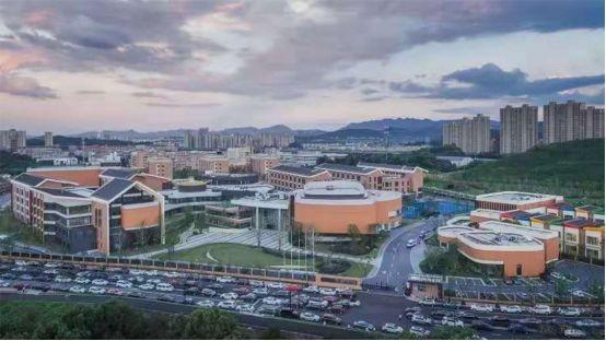"""已开学整一年,杭州这所""""轰动一时""""的国际化学校到底是惊喜还是失望?"""
