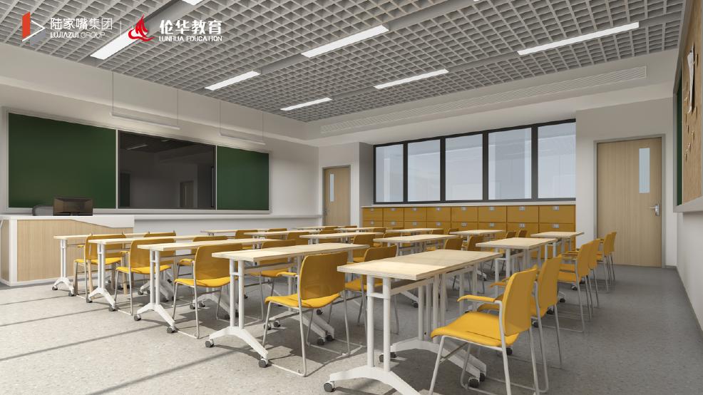 苏州雷丁学校项目 主体工程完成封顶