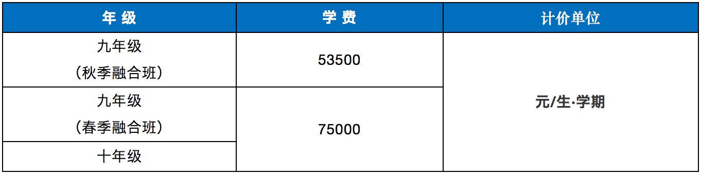 2021北外苏州附校国际部招生简章