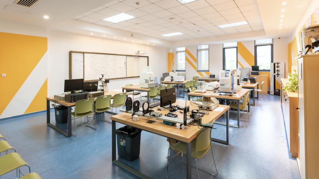 OPEN DAY|3.21苏州领科2021年首场校园开放日预约!