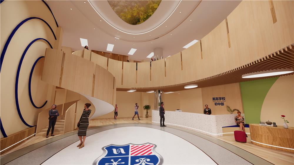 苏州美高双语学校奠基仪式隆重举行,倾力打造精品特色国际校园典范
