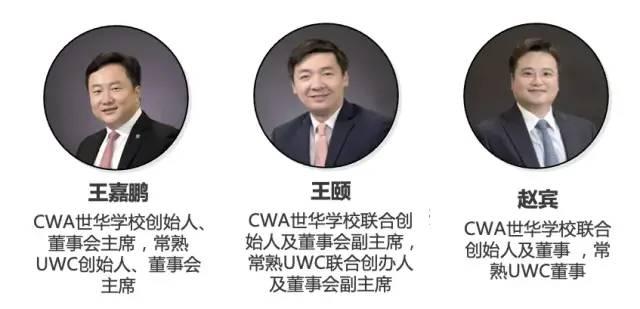 CWA世华学校中考后招生信息插图6