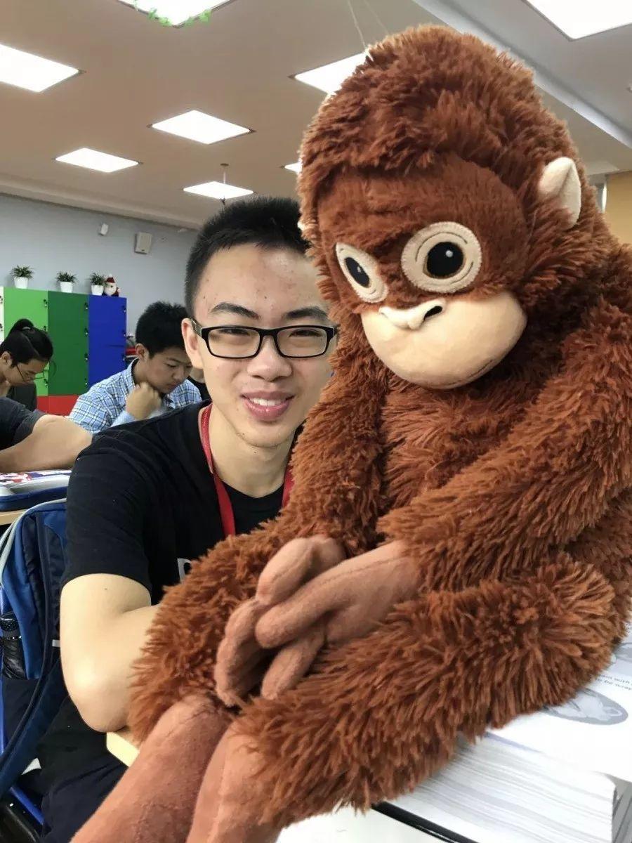 2人喜获剑桥offer!苏中中学国际书院2020再传喜报!