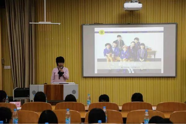 苏大附中举行2019级新生校服征订听证会