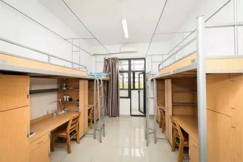 苏州各大国际学校宿舍对比